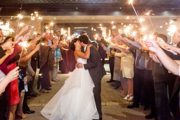 Venue: Bingemans | Photo: LoveSprouts Photography